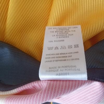 """Galatasaray SK Home Shirt 1999-2000 (XL) """"Perfect"""""""
