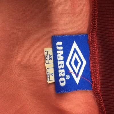 Flamengo Special Shirt 1995 (S) Centenary Rio Janeiro