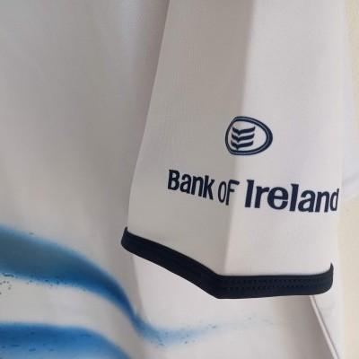 "Leinster Rugby Away Shirt 2010-2011 (XL) ""Very Good"""