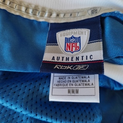 """San Diego Chargers NFL Jersey #17 Rivers (M) """"Perfect"""""""