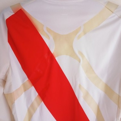 "River Plate Home Shirt Player Issue 2010-2011 (S) ""Very Good"""