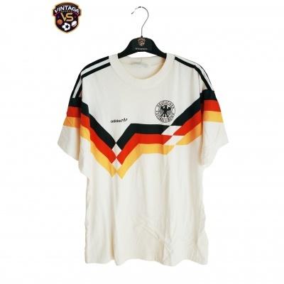 "Germany Training T-Shirt 1990 (XL) ""Very Good"""