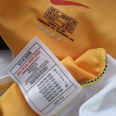 "BVB Borussia Dortmund Home Shirt 1998-2000 (M) ""Perfect"""