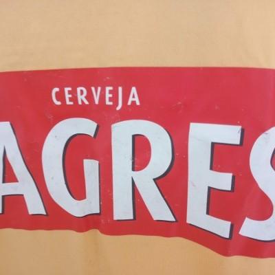 NEW SL Benfica Away Shirt 2010-2011 (XL)