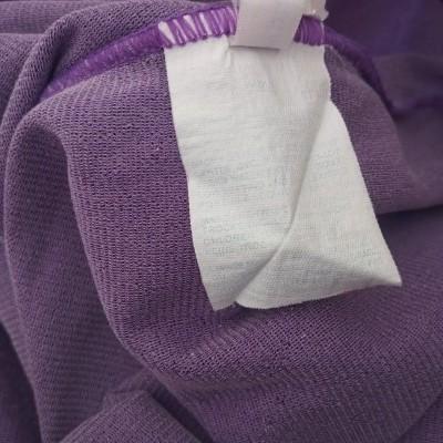"Vintage Adidas Shirt Purple (L) ""Very Good"""