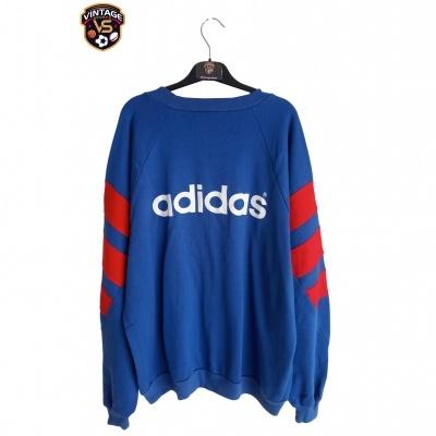 "Glasgow Rangers FC Sweatshirt 1992-1994 (M) ""Good"""