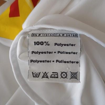 "FC Sion Home Shirt 2009-2010 (M) ""Good"""