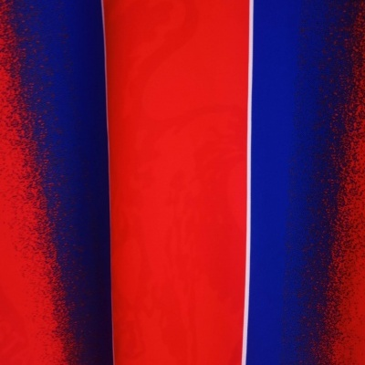 "Crystal Palace Home Shirt 1995-1996 (XL) ""Very Good"""