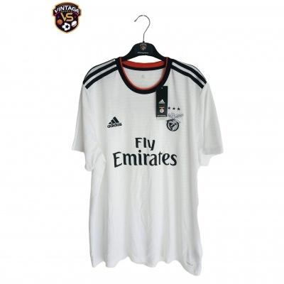 NEW SL Benfica Away Shirt 2018-2019 (L)