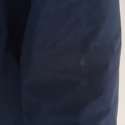 """Fred Perry Hooded Jacket Blue (M Youths) """"Good"""""""