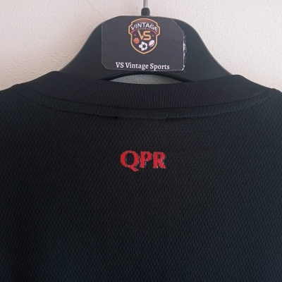 "QPR Queens Park Rangers Away Shirt L/S 2014-2015 (S) ""Perfect"""