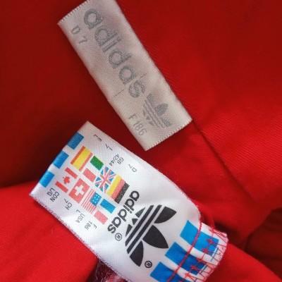 "HSV Hamburger SV Drill Top Shirt 1992-1994 (L) ""Good"""