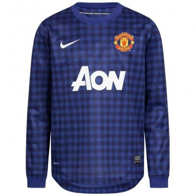 NEW Manchester United Goalkeeper Shirt 2012-2013 (L Youths)