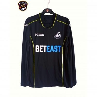 "Swansea City AFC Shirt 2016-2017 (M) ""Very Good"""