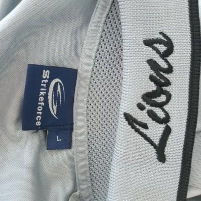 """Millwall FC Away Shirt 2002-2003 (L) """"Good"""""""