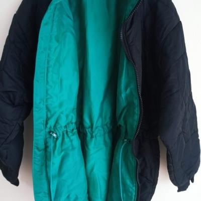 "Vintage Padded Jacket Adidas Equipment (L) ""Very Good"""