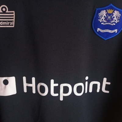 """Peterbrough United Away Shirt 2004-2005 (XXL) """"Good"""""""