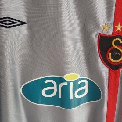 "Galatasaray SK Third Shirt 2002-2003 (XL) ""Very Good"""
