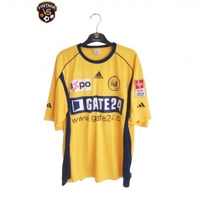 "Matchworn FC Wil Away Shirt 2003-2004 #23 (L) ""Very Good"""