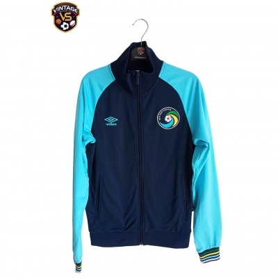 """New York Cosmos Track Top Jacket 2011-2012 (S) """"Good"""""""