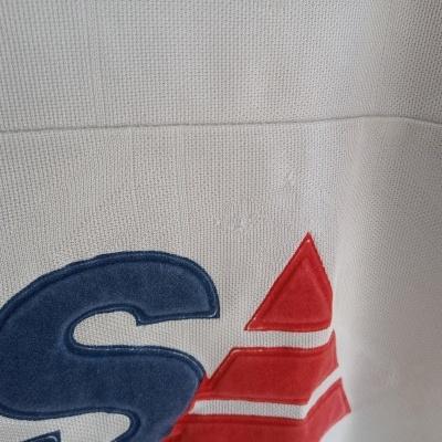 """Feyenoord Rotterdam Home Shirt 1989-1991 (M) """"Average"""""""