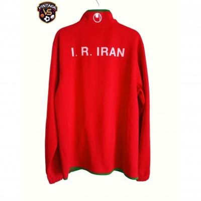 """IRAN Issue Football Jacket (L) """"Perfect"""""""