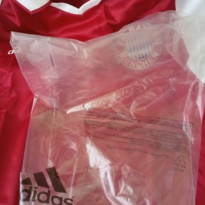 "Bayern Munich Home Shirt 2003-2004 (XL Youths) ""Perfect"""