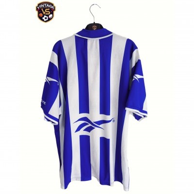 "IFK Göteborg Gothenburg Home Shirt 1997-1998 (XL) ""Good"""