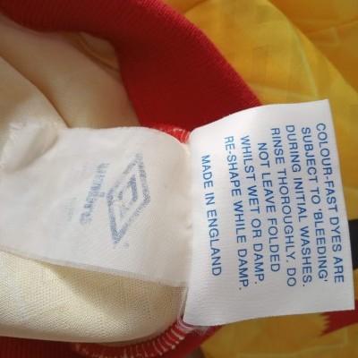 "Sheffield United FC Away Shirt 1991-1993 (M) ""Very Good"""