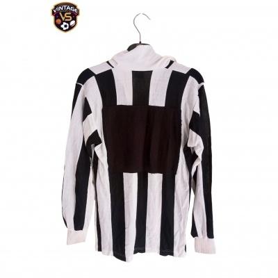 "Juventus Fan Home Shirt L/S 1985-1989 (S) ""Good"""