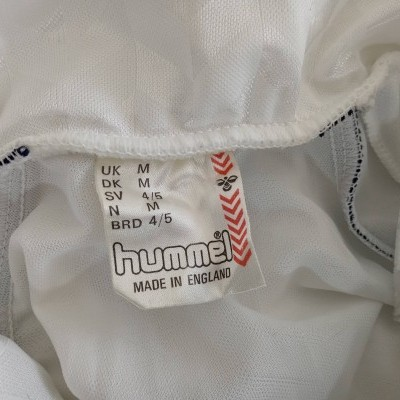 Vintage Tottenham Hotspur Home Shirt 1987-89 (M)