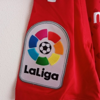 NEW Deportivo La Coruna Coruña Away Shirt 2018-2019 (M)
