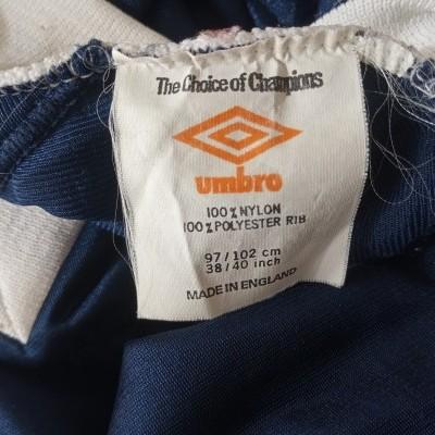 "Scotland Home Shirt 1982-1985 (M) ""Average"""