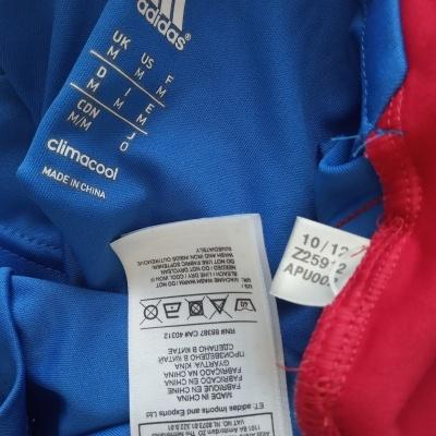 """Valerenga IF Centenary Home Shirt 2013 (M) """"Perfect"""""""