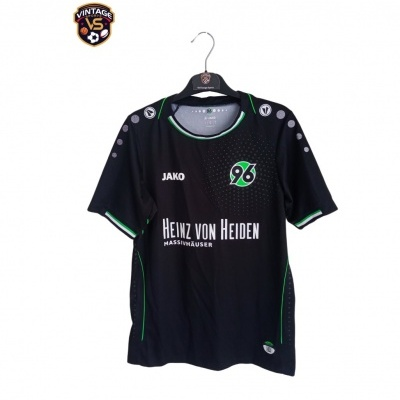 """Hannover 96 Away Shirt 2014-2015 (S) """"Perfect"""""""
