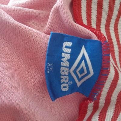 "Ajax Amsterdam Home Shirt 1996-1997 (XXL) ""Very Good"""