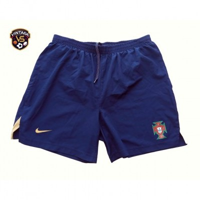 "Portugal Issue Football Training Shorts 2009 (L) ""Very Good"""