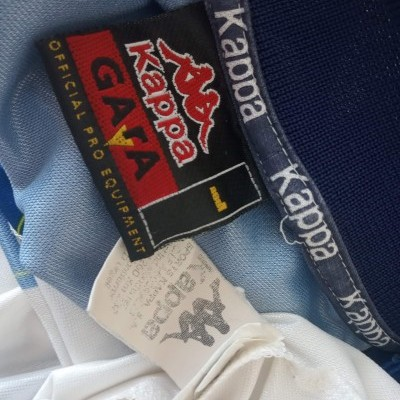 "FC Porto Home Shirt 1999-2000 (L) ""Good"""