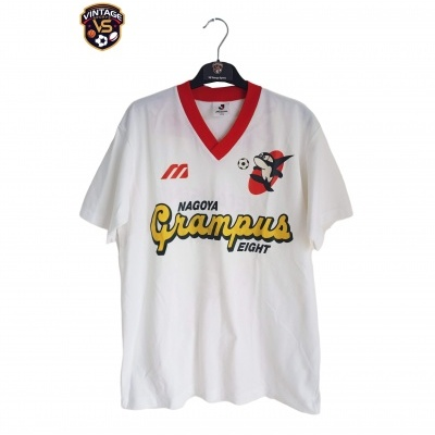 "Nagoya Grampus Eight Shirt (M) ""Average"""