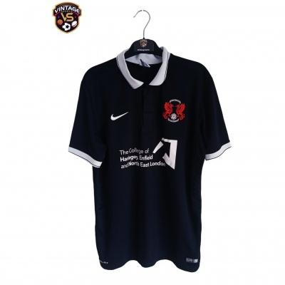 "Leyton Orient FC Third Shirt 2015-2016 #8 (L) ""Very Good"""