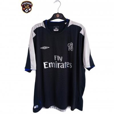 "Chelsea FC Away Shirt 2004-2006 (XL) ""Very Good"""