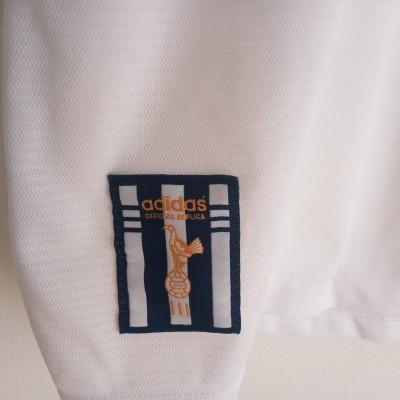 """Tottenham Hotspurs Home Shirt 1999-2000 (XXL) """"Very Good"""""""