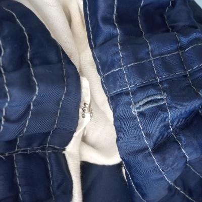 "Vintage Shorts 1980s Blue (M) ""Very Good"""