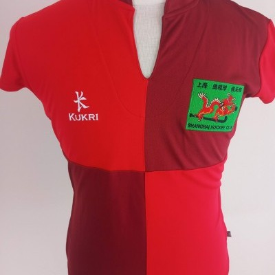 NEW Shanghai Hockey Club Shirt China (Womens)
