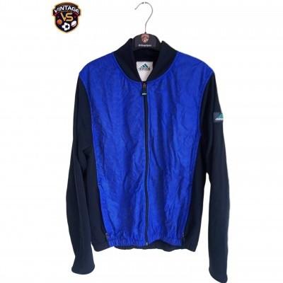 "Vintage Adidas Equipment Cycling Jacket (M) ""Very Good"""