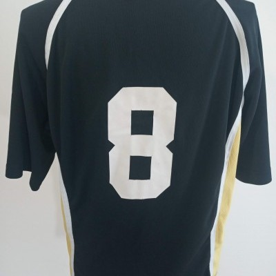 Bishops Castle & Onny Valley RFC Rugby Shirt (2XL) England