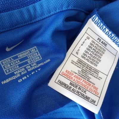 """Boca Juniors Home Shirt 2000 (L) """"Perfect"""""""