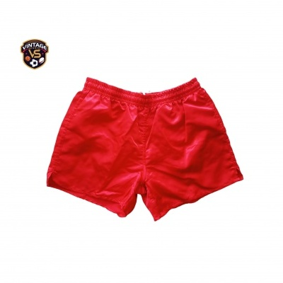 """Vintage Shorts 1990s Red (M) """"Good"""""""