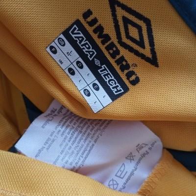 """Celtic FC Away Shirt 2000-2001 (L) """"Very Good"""""""