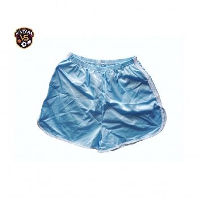 "Vintage Shorts 1980s Sky Blue (176) ""Very Good"""